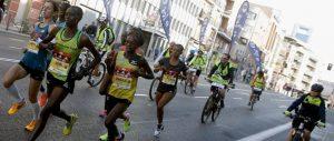 Etiopíavuelve a conquistar el Maratón de Madrid 2017