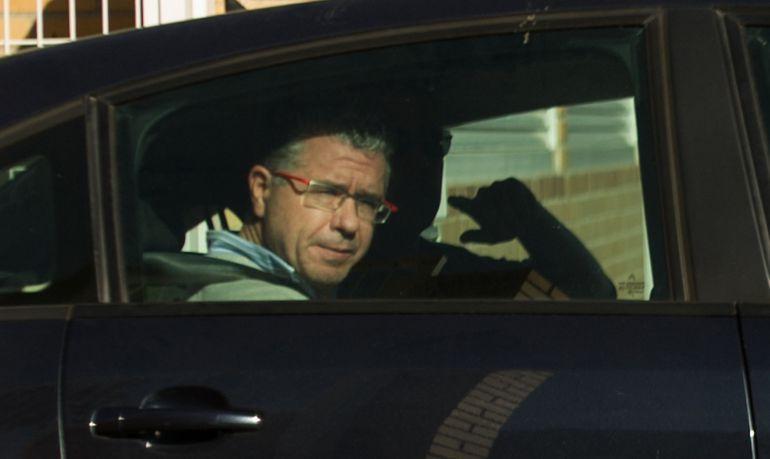 Granados podría salir de prisión tras abonar 400.000 euros