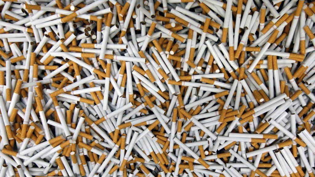 ¿Control del comercio del tabaco, pasividad ante el sabotaje de las políticas de salud pública?