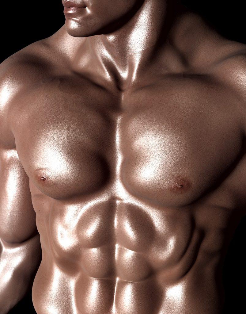 Deporte y estética: ¿podemos tener un cuerpo 10?