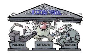 La democracia del dinero
