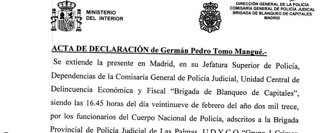 Estados Unidos invalidó a un testigo que la policía española usa para mantener presos a los Kokorev