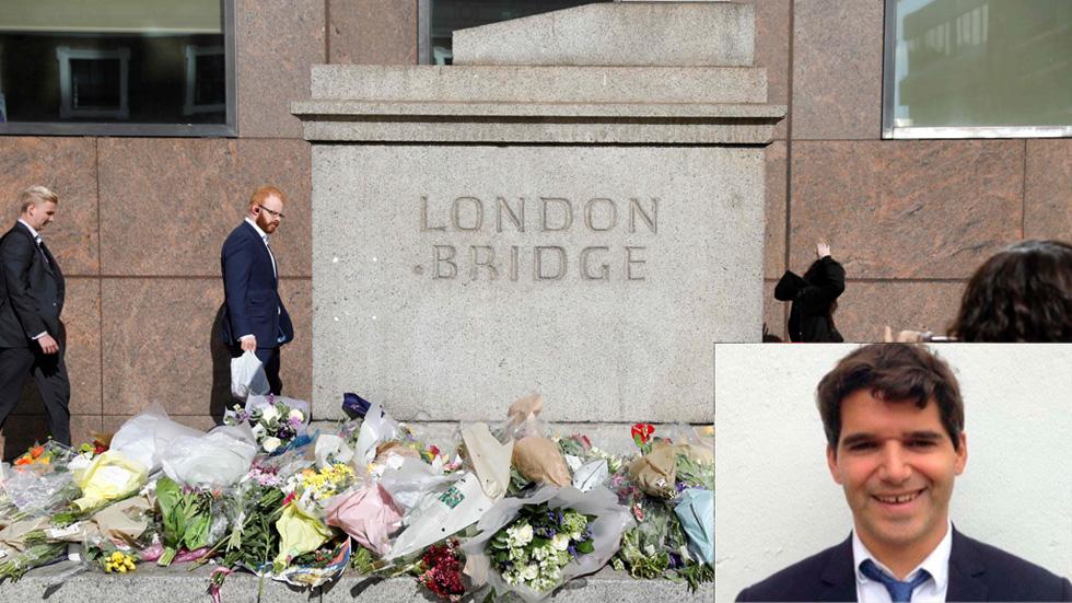 Intolerable la utilización electoralista del atentado en Londres