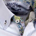 Camisa blanca: el perfecto comodín