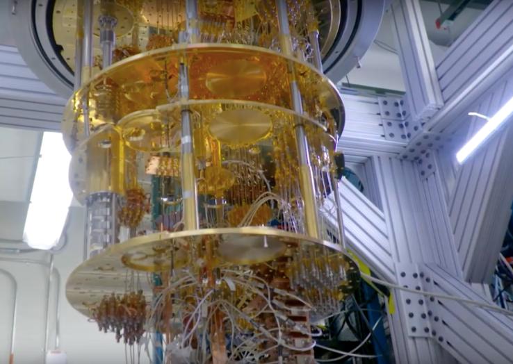 ¿Por qué IBM, Google, Microsoft e Intel invierten cantidades millonarias a la Computación Cuántica?