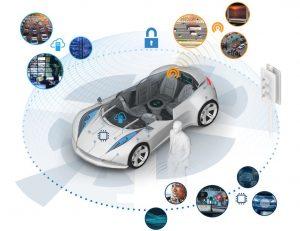 """Las tecnologías de Conducción Autónoma propician una nueva """"Economía de Pasajeros"""""""