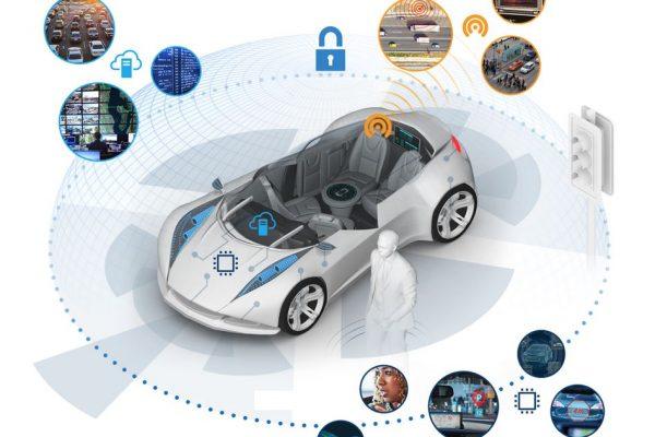 Las tecnologías de Conducción Autónoma propician una nueva
