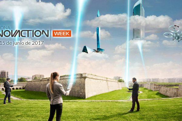 Pamplona Innovaction Week se centra en 3 grandes temáticas: Transformación Digital, Economía Colaborativa e Innovación Social