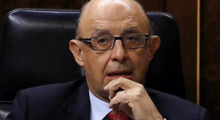 La amnistía fiscal de Montoro es inconstitucional ¿y las anteriores?