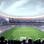 Madrid se colapsa con el inicio de las obras del Wanda Metropolitano