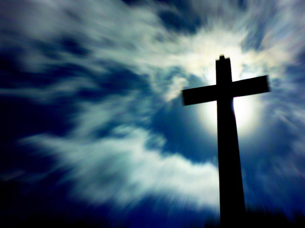 ¿Por qué se tolera la humillación de la cruz cristiana?