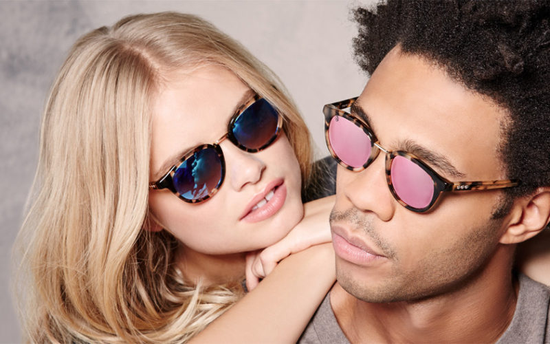 Exclusivas y tocadas por un clasicismo que rompe esquemas… así son las gafas del momento