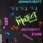 Food Market Barceló: urbano, cool, rico