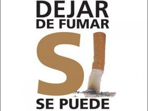 Qué ayuda paralela es necesaria mientras se deja de fumar
