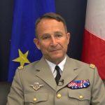 General Villiers: todo un hombre