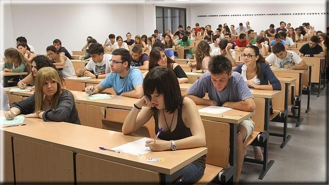 ¿De verdad los estudiantes quieren salir de España?