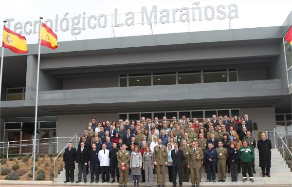 'La Marañosa' o por qué España es referencia internacional en innovación militar y desarrollo tecnológico