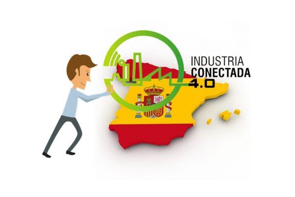 El BOE publica las bases para las ayudas para impulsar la Industria Conectada 4.0 en España