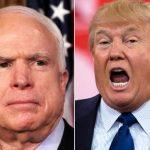 El anciano senador que no se achica ante el peor Trump