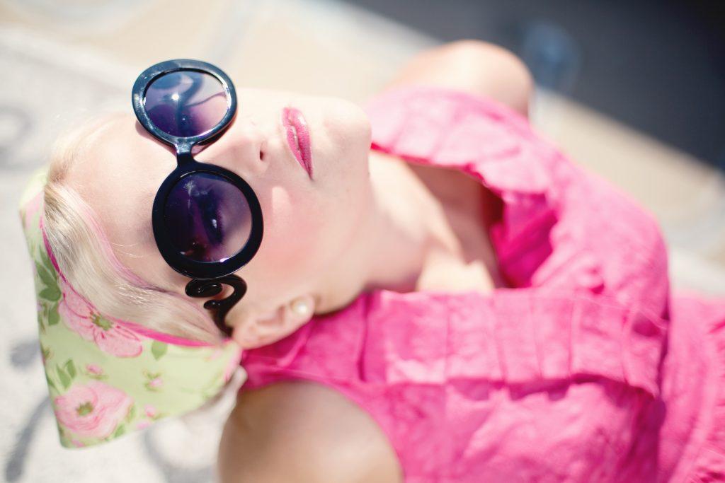 Cómo prevenir las temidas manchas solares