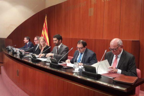 La Asociación de Profesionales TIC de Cataluña manifiesta que su colectivo sufre persecución y vulneración de derechos