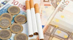 El fumador y sus niveles de adicción: miremos al bolsillo