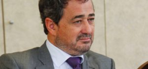 Javier Íscar, denunciado por uso ilícito del censo electoral
