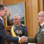 Militares que elevan la voz en defensa de España
