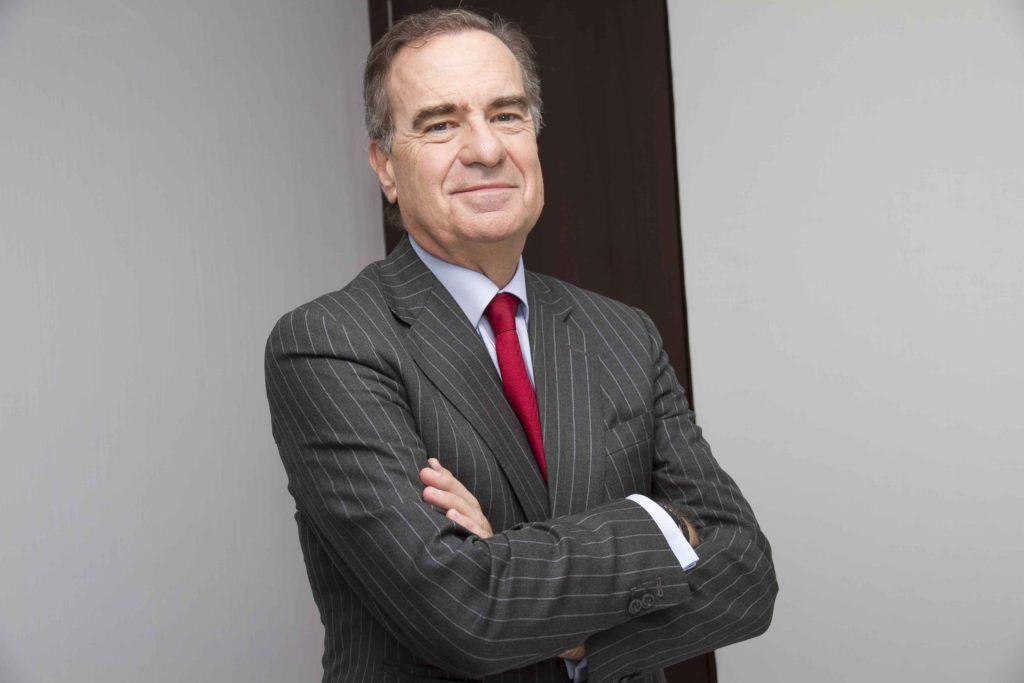 Por qué como jóvenes abogados estamos con José María Alonso