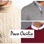 Cuatro jerséis imprescindibles