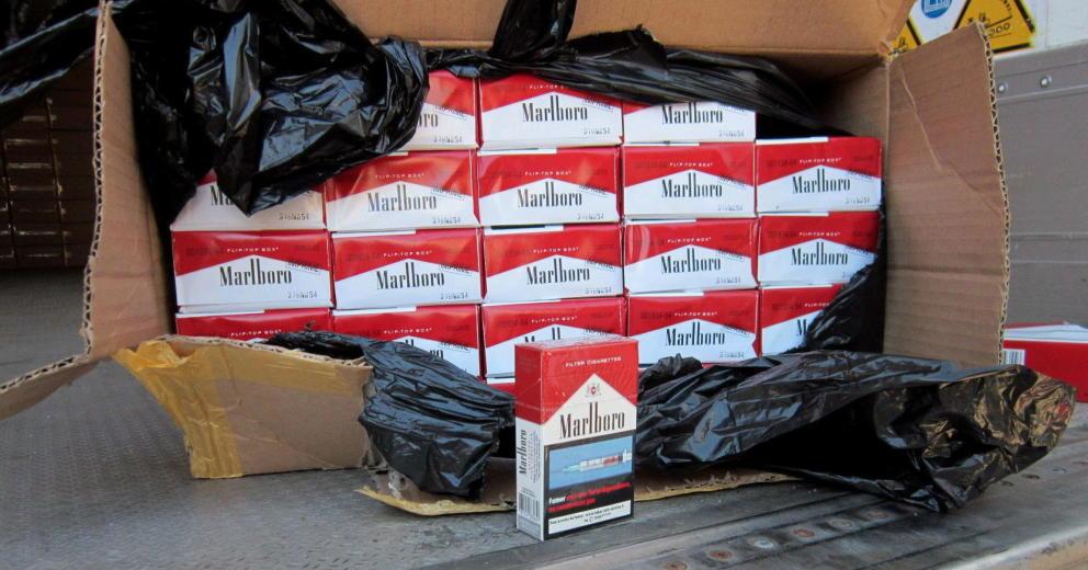 España, la OMS, la UE y el contrabando de tabaco