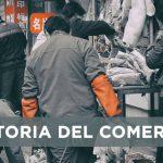 Del trueque a los grandes almacenes: ¿por qué nos gusta tanto comprar?