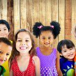 Los niños… igual de maravillosos en todas partes