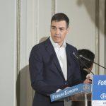 La reforma de las pensiones de Pedro Sánchez