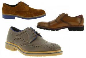 El zapato Oxford: emblema de elegancia