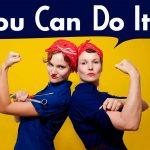La lucha por la igualdad: en la unión está la fuerza