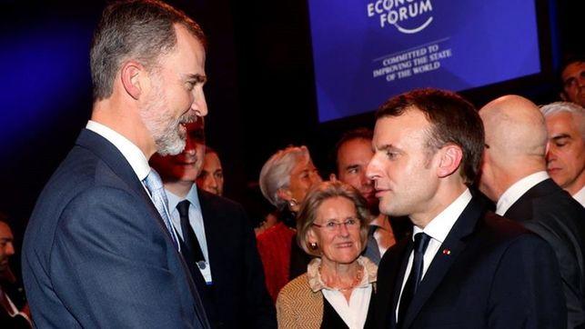 Davos: ¿dulce o amarga coyuntura para la economía global?