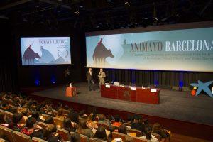Animayo, designado festival calificador para los premios Oscar®, pasea su magia por Barcelona