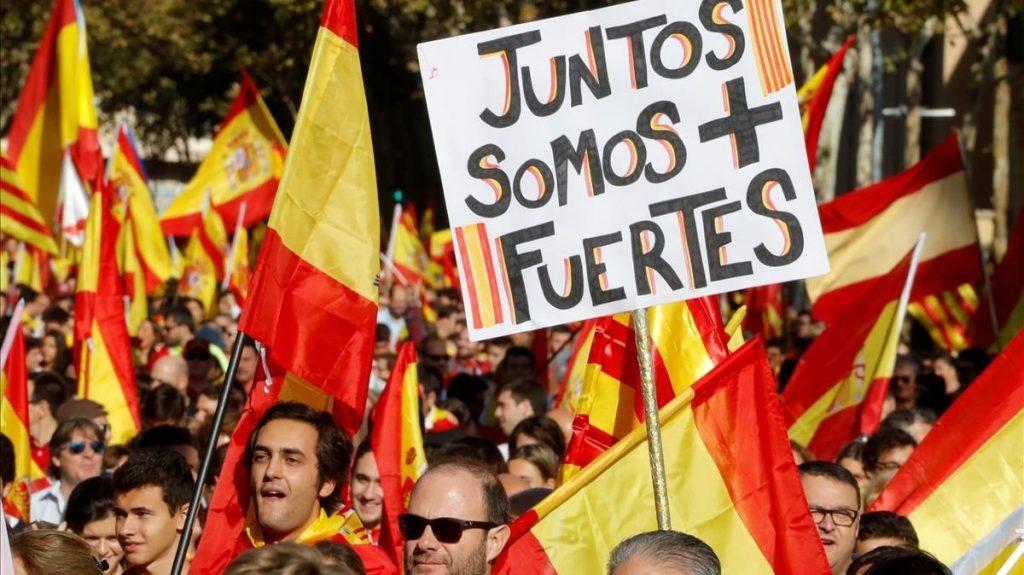 El revisionismo de España