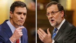 PP Y PSOE,dos etnias irreconciliables
