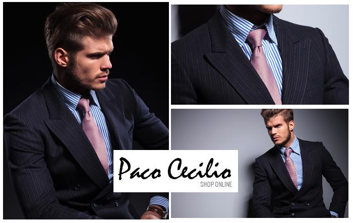 ¿Cómo debe vestir un hombre elegante?