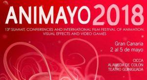 Productoras internacionales llegan a Animayo Gran Canaria para reclutar talento