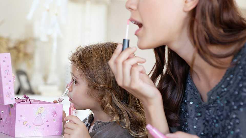 Consejos de belleza para ser madre sin dejar de ser mujer