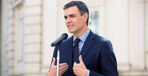 El socialismo ramplón de Pedro Sánchez