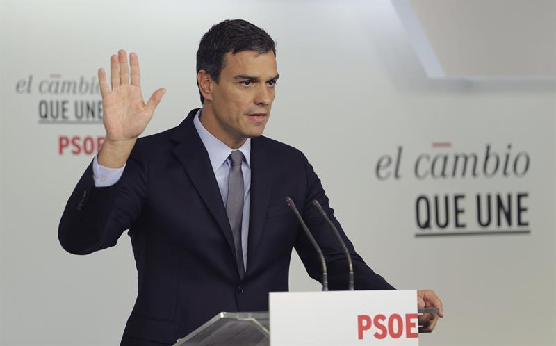 ¿Es Pedro Sánchez socialista?