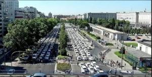 El chantaje del taxi y el gobierno que cede