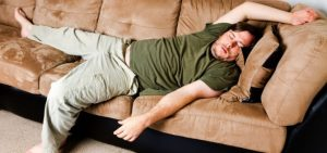 Los legitimistas de la siesta