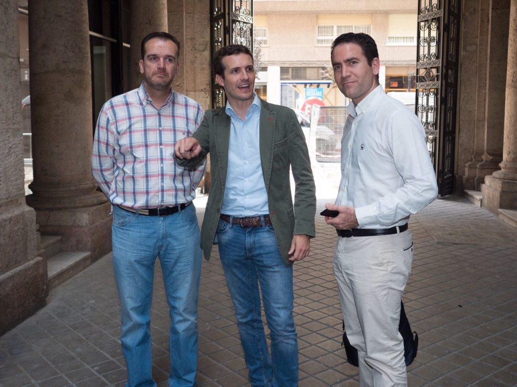 ¿Se está produciendo en España un «efecto llamada»?
