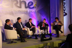 La Administración Pública y el sector teleco debaten sobre los retos del futuro despliegue 5G