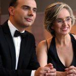 Brahms Lieder, nuevo CD de Carles & Sofía